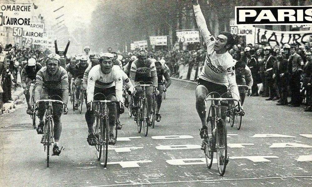 Szurkowski Merckx