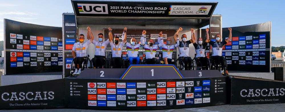 para cycling