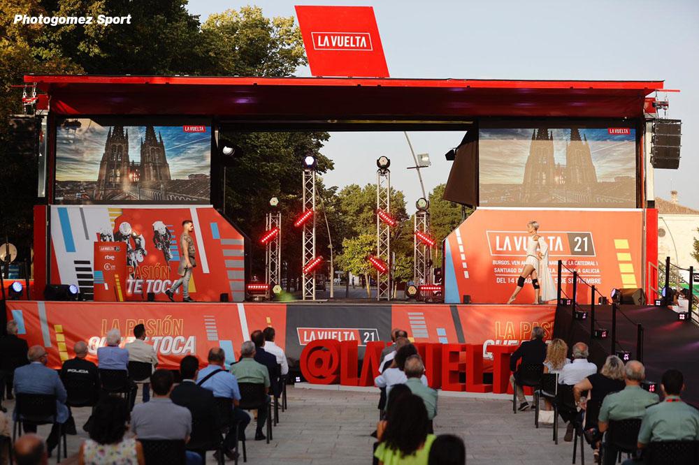 vuelta21 presentation